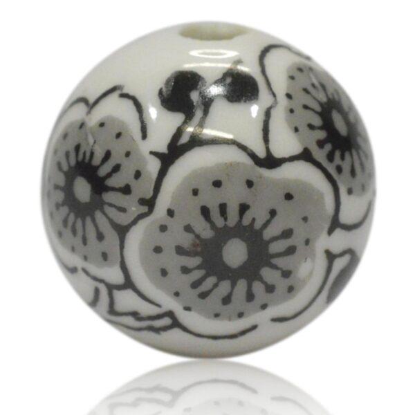 Stor kugle af porcelæn til MY lysestager